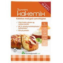 Ohh zo lekker! En een stuk gezonder dan een gewone taart! ##SukrinBENELUX #SukrinNL #Sukrincakemix #Suikervrij #suikervervanger #bloedsuiker #diabetes #gezondheid #bakken #cake #ontbijt #happy #gezondekeuzes #smoothie #delicious #healthyeating #healthy #0Kcal #lifestyle #sugarfree #paleo #coeliakie #gllutenvrij #vegan #cooking #cook #Sukrin