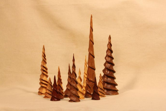 Wood Carving Illustrated - Fall 2004, Holiday 2004 and Spring 2005