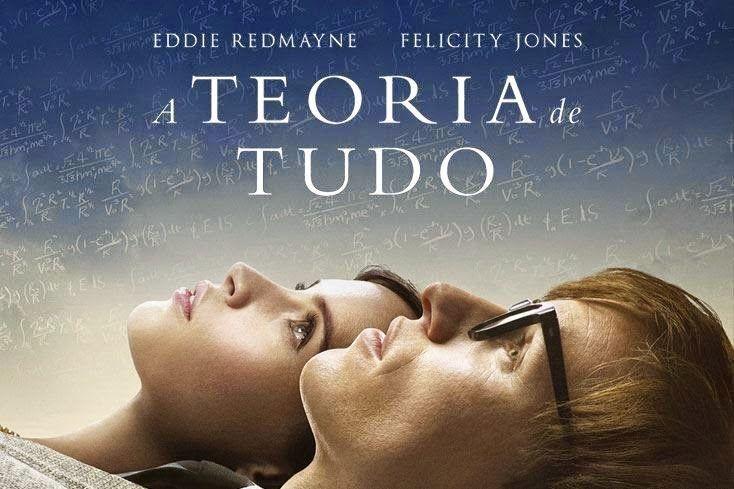 C de Caneca: Especial Oscar 2015: A Teoria de Tudo (Por Rodrigo...