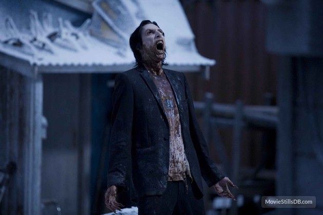30 Days of Night - One of the best vampire movies ever made.
