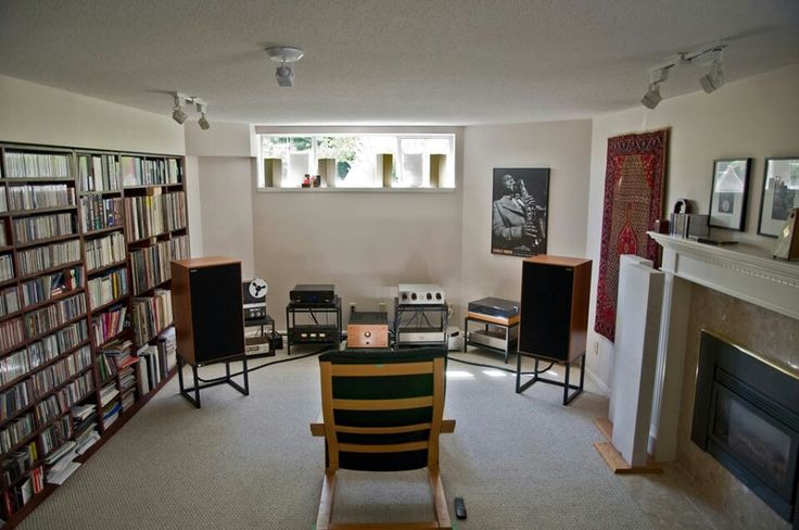 Pin By Nanohifi On The Beauty Of A Home Music Listening