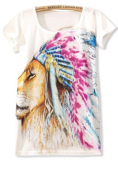 Lion Oasap