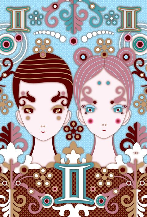 Catalina Estrada Art Zodiac | Follow RAMIRO TORRES Following RAMIRO TORRES Unfollow RAMIRO TORRES