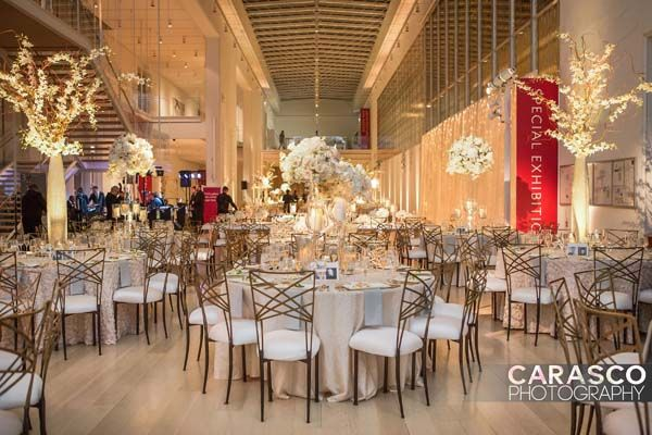 Bon Appetit At The Art Institute Of Chicago Chicagostyle Weddings Chicago Wedding Venues Art Institute Of Chicago Classic Space