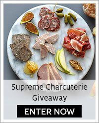 Enter for a chance to win a @dartagnanfoods Supreme #Charcuterie #Gift Box for #Thanksgiving! #DArtagnanGiveaway