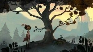Broken Age Complete Video Walkthrough and Guide with all secrets