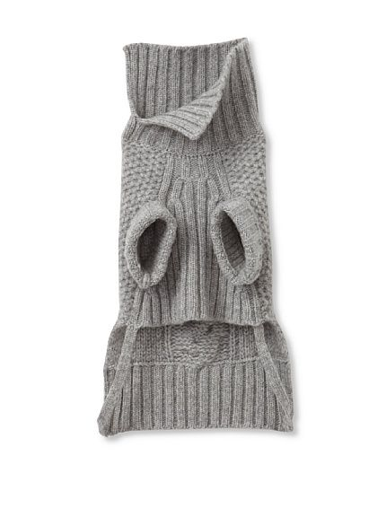 Malo Dog Sweater - so lovely!
