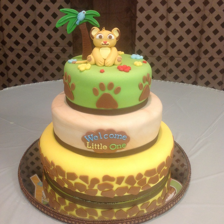 baby lion king baby shower i want this so bad when we have a baby