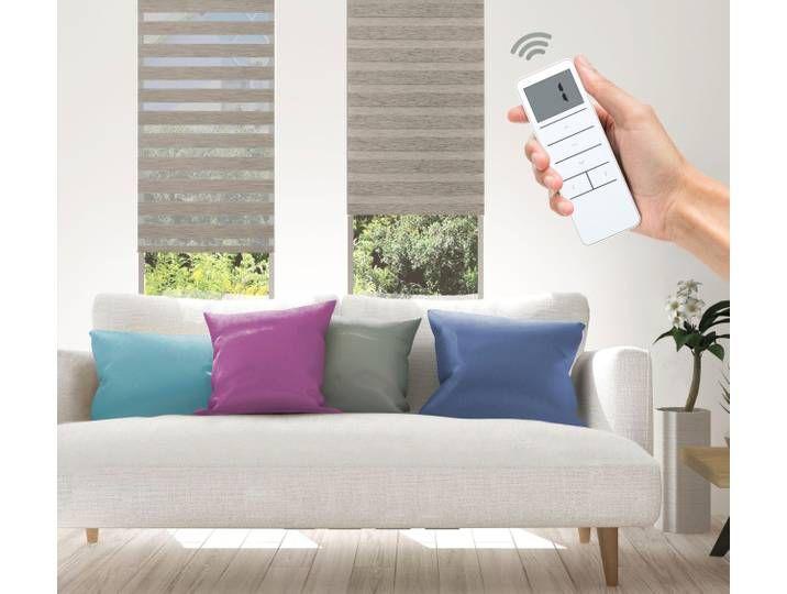 Good Life Rollo Wood Smart Home H B 150 80 Cm Braun In 2020