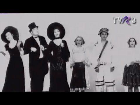 """Duel"" cu mari artiști ai muzicii românești (1973)"