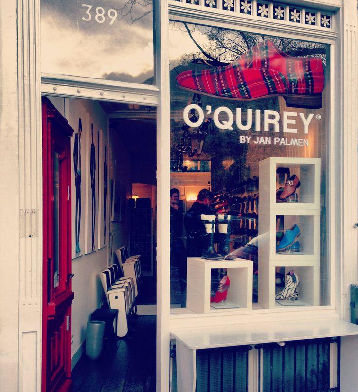 #oquirey #amsterdam