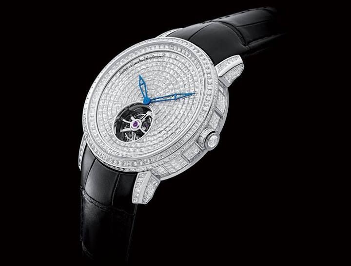 Pre-Baselworld : Dubey & Schaldenbrand - Coeur Blanc. All info by following this link : https://www.facebook.com/notes/jonathan-kopp/pre-baselworld-dubey-schaldenbrand-coeur-blanc/10152206031139303