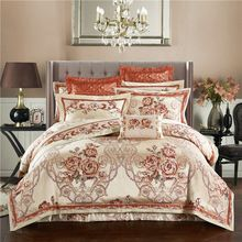 Like and Share if you want this  4/6/10pcs Luxury Satin Bedding Set Queen King size Oriental Embroidery Bedding Sets Boho Duvet Cover Bed Linens sheet set Pillow   Tag a friend who would love this!   FREE Shipping Worldwide   Get it here ---> http://bohogipsy.store/products/4-6-10pcs-luxury-satin-bedding-set-queen-king-size-oriental-embroidery-bedding-sets-boho-duvet-cover-bed-linens-sheet-set-pillow/