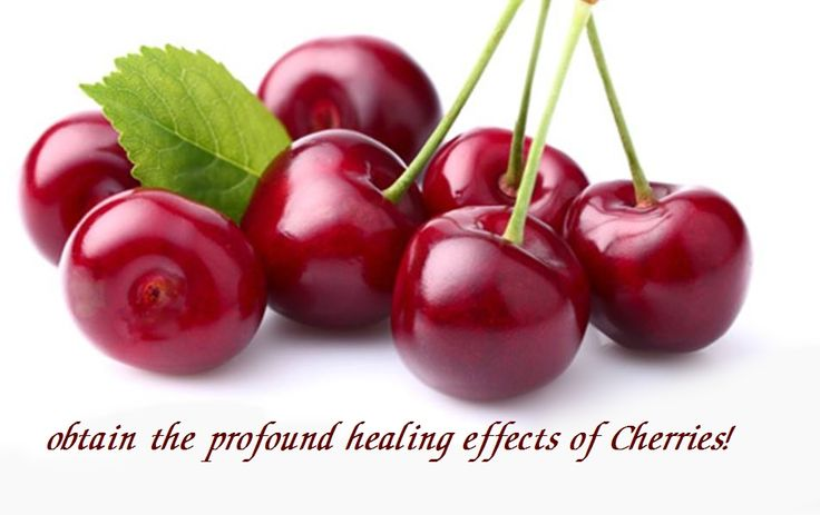Cherries play an important role in fighting against inflammation & cancerous cells. The compounds responsible for inhibiting tumor cells are quercetin & ellagic acid.  Explore multiple options to lead a healthy life and beautify yourself aesthetically by applying here at   http://koreanbeautynews.com/?affiliate_id=8y4e1QslSdTXknx