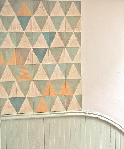 MOONISH magnetic wood tiles