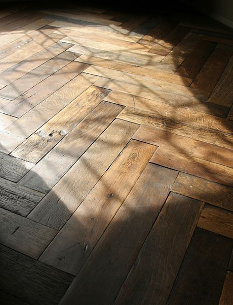 Antique French Oak, Pulled From Actual Wood Flooring Installed In French  Homes And Farmhouses.