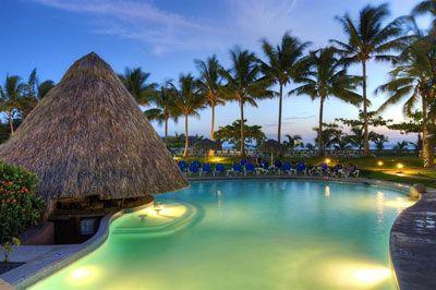 first costa rica destination