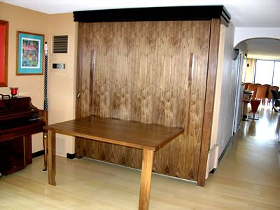 1000 Images About Bunkhouse On Pinterest Murphy Bed