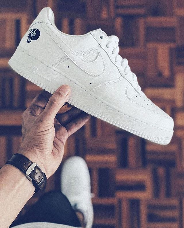 Air Force 1 Rocafella #airforce1 #airforce #nikeairforce ...