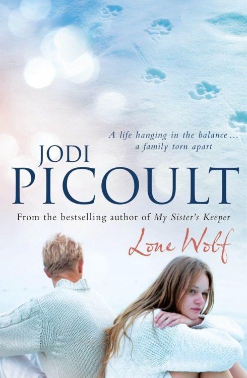 Bookshelf: Lone Wolf