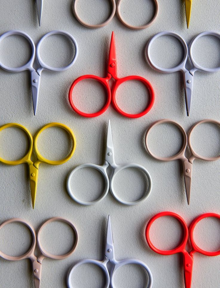 Putford Scissors | Purl Soho