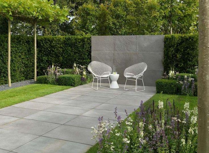 Die 25+ besten Ideen zu Terrassenplatten Naturstein auf Pinterest ...