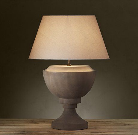 64 best Baluster Table Lamps images on Pinterest | Table lamps ...