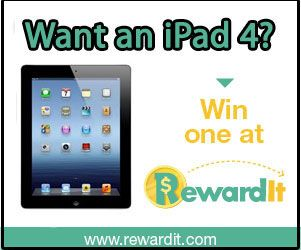 Enter to WIN an iPad 4 - A Day in Motherhood - ends 6/15/13