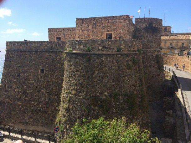 castello Murat  #pizzocalabro