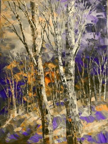 Mirkwood Moonlight