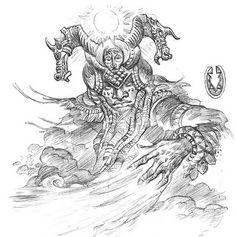 Unkulumkulu: Zulu creator god