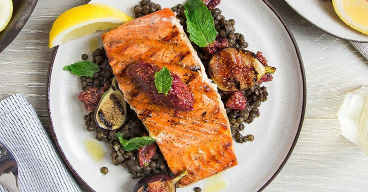 Never Make These 5 Mistakes When Cooking Salmon Again https://link.crwd.fr/21GR