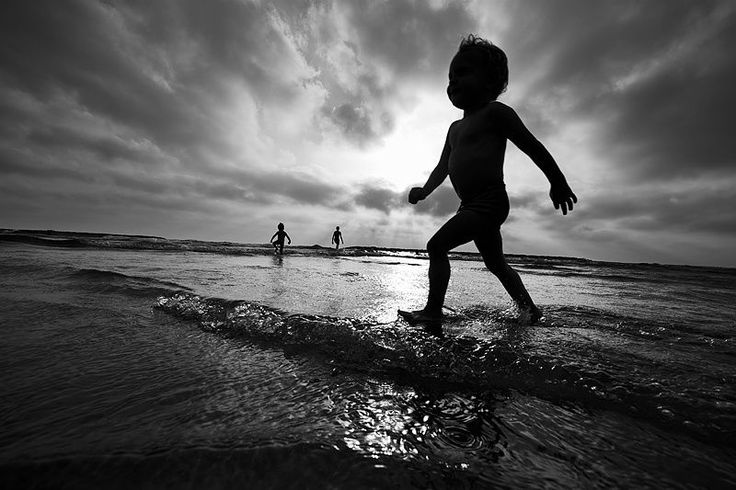 Summer by Guy Cohen