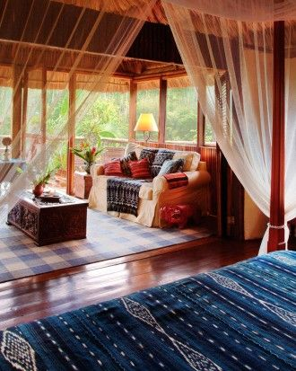 Best Honeymoon Destinations For 2015 - Where to Stay in Belize