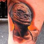 33 Fotos de tatuagens de Silent Hill