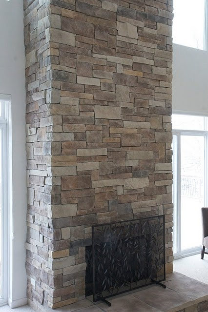 17 Best Images About Fireplace Decor On Pinterest