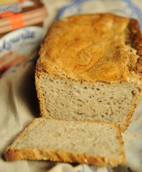 Chleb ziołowy na zakwasie żytnim