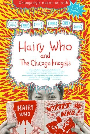 Watch Hairy Who & The Chicago Imagists Online | Vimeo On Demand