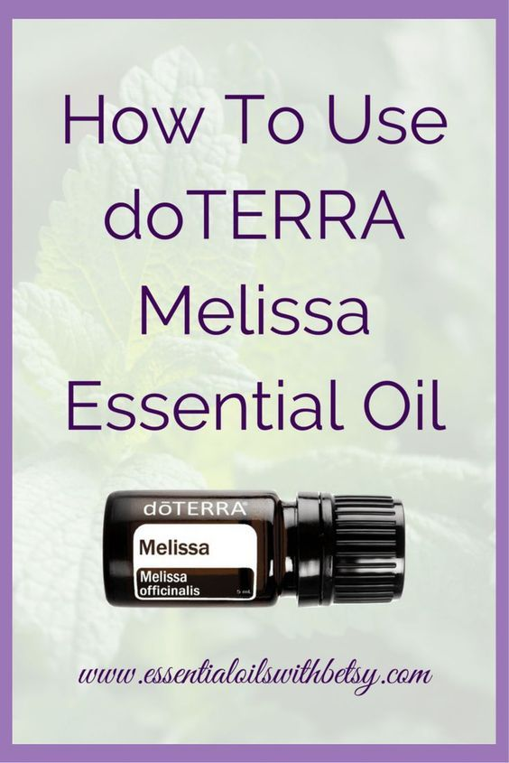 doTERRA Melissa essential oil is useful for a healthy immune system, emotional balance, and the skin. It is high in aldehydes. Melissa officinalis is also known as lemon balm. Same herb with a variety of names! Click to read more and learn how to use doTERRA Melissa oil.