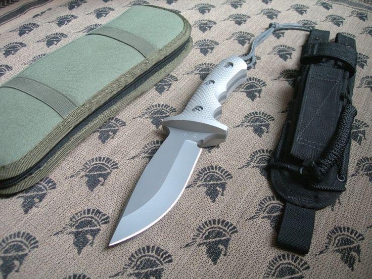 Treeman Knife