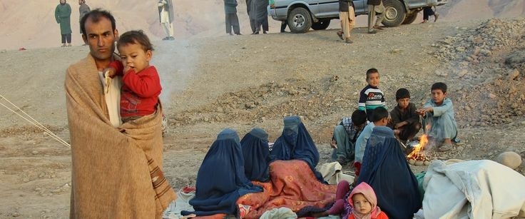 The Taliban Is Kidnapping Kids And Blowing Them Up