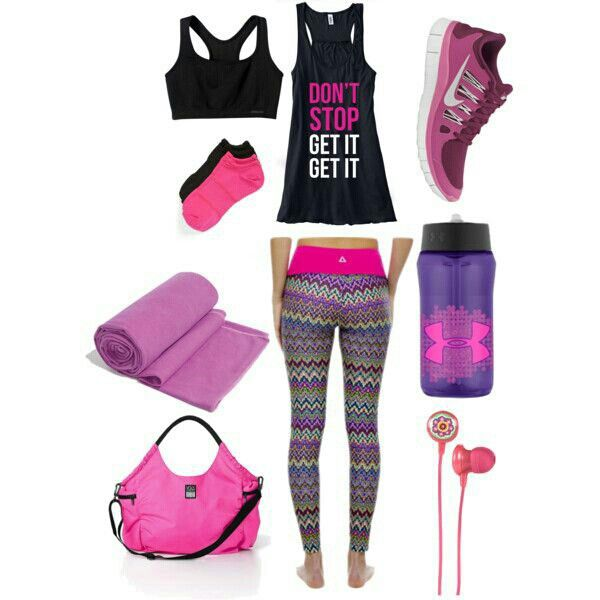 160 Best Sporty Girl Images On Pinterest | Fitness Clothing Running And Fitness Fashion