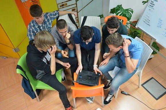 Patru liceeni din Vrancea invitati la Microsoft România! | Evenimente Focsani