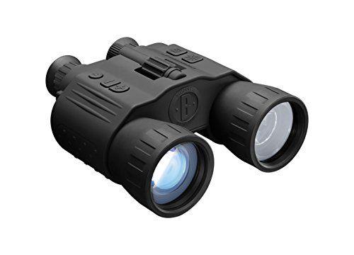 Bushnell 260501 jumelles de vision nocturne 4×50 equinox z digital night vision binocular