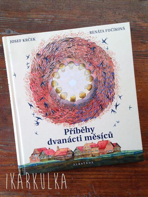 iKarkulka: Renáta Fučíková