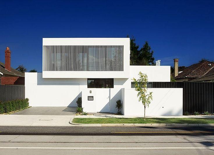 Balaclava Road House by C.O.S Design | Home Adore