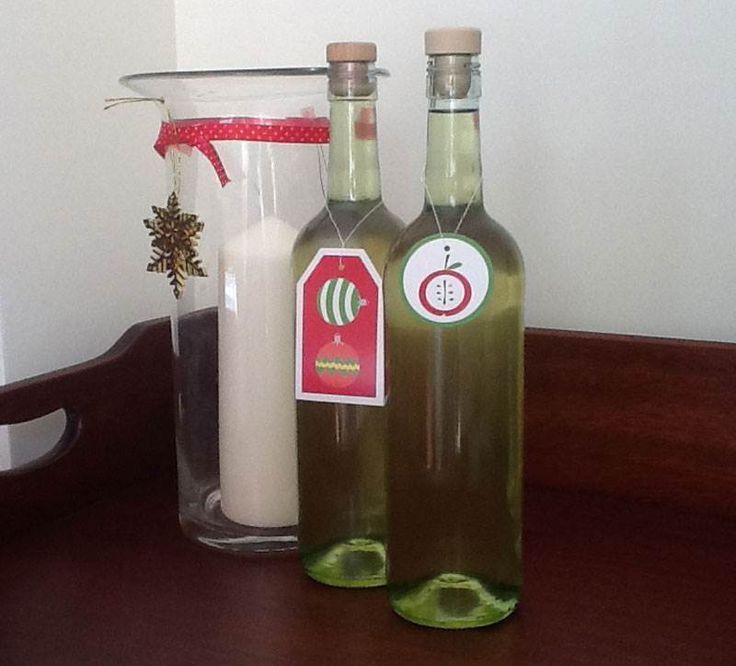 Limoncello                        -  Aslı Marengo #yemekmutfak