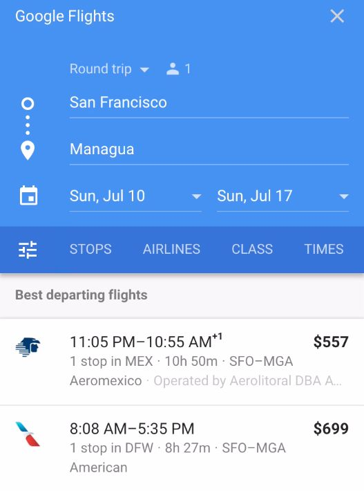 This New Google Feature Will Change The Way You Plan Trips