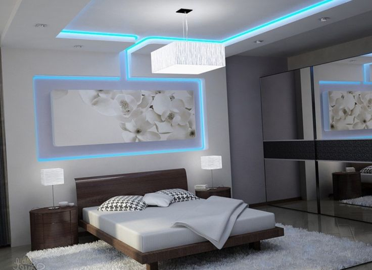 Ceiling of bedroom - https://bedroom-design-2017.info/designs/ceiling-of-bedroom.html. #bedroomdesign2017 #bedroom
