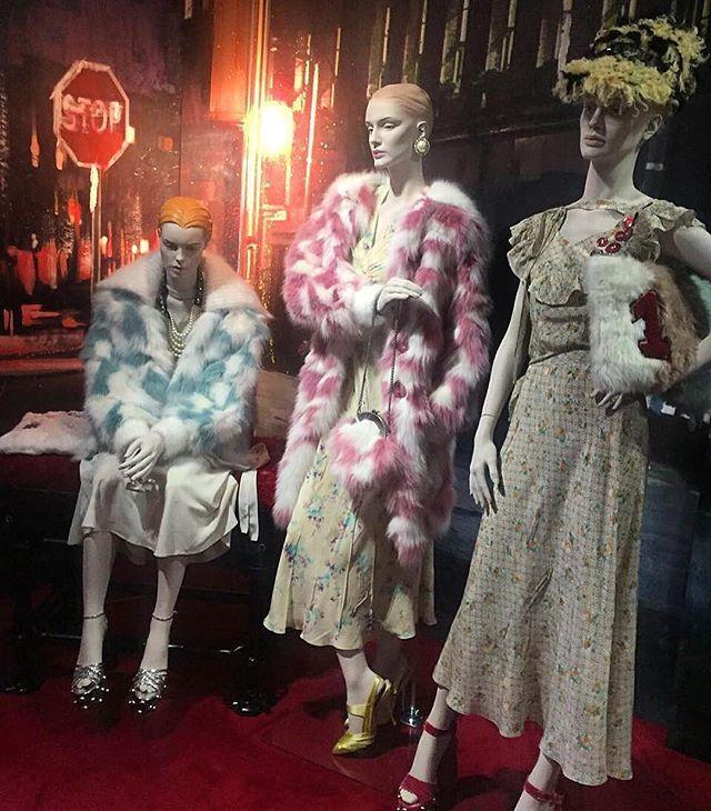 @miumiu Prefall 17 Press Presentation in Paris #miumiu #bazaarthailand via @kokonichakul  via HARPER'S BAZAAR THAILAND MAGAZINE OFFICIAL INSTAGRAM - Fashion Campaigns  Haute Couture  Advertising  Editorial Photography  Magazine Cover Designs  Supermodels  Runway Models